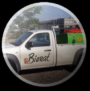 Disinfestazioni Biorat
